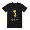 DUB Champ Tee (Black)