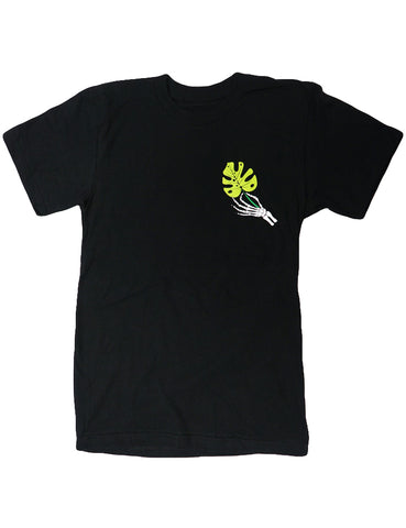 Spirited Dragon Blessed Tee (Black)
