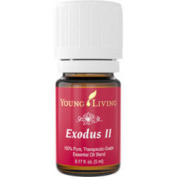Exodus II Essential Oil 5 ml