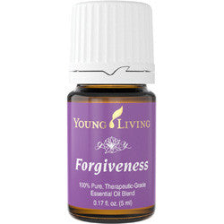 Forgiveness Essential Oil 5 ml