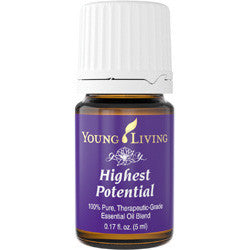 Highest Potential Essential Oil 5 ml