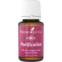 Purification Essential Oil 15 ml