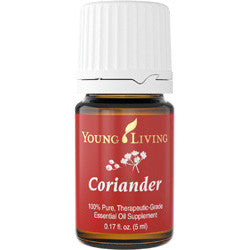 Coriander Essential Oil 5 ml