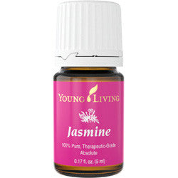 Jasmine Essential Oil 5 ml