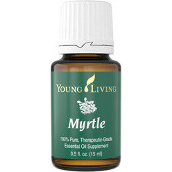 Myrtle Essential Oil 15 ml