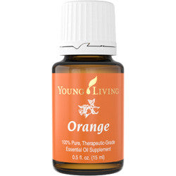 Orange Essential Oil 15 ml