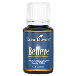Believe Essential Oil 15ml