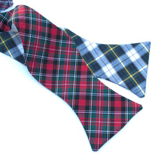 Plaids, Stripes, Dots, Paisley & Foulard Bow Ties