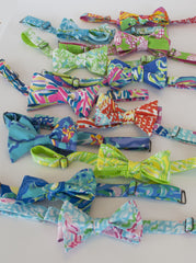 Designer Bow Ties