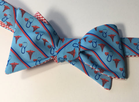 Doctor Bow Tie - 2 colors
