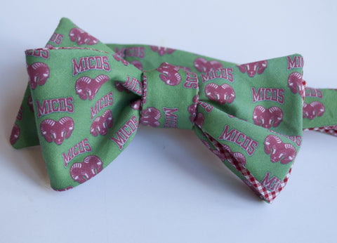 Mary Institute Country Day School Mens Bow tie