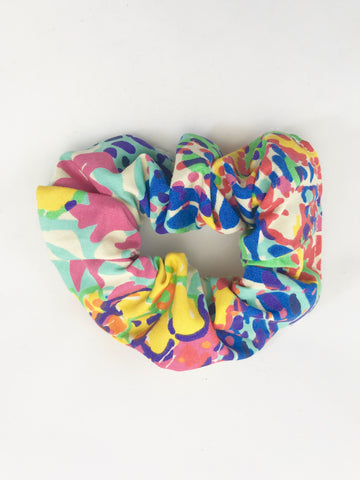 Designer Brights - Scrunchie