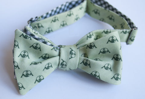 Nerinx School Mens Bow tie