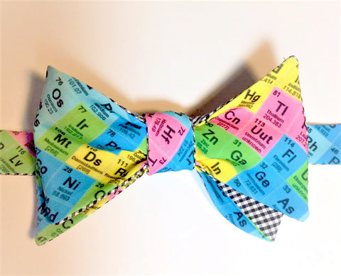 Scientific Bow Tie