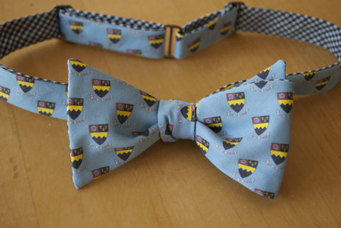 Priory Mens Bow Tie