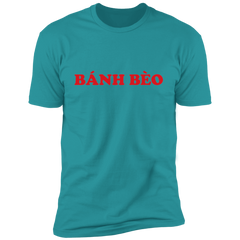 Banh Beo red unisex