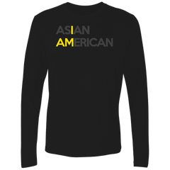I Am Asian American version 1