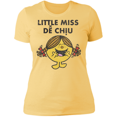 Little Miss De Chiu