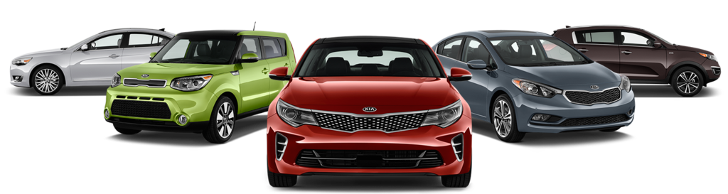 Kia Tune Up Kits