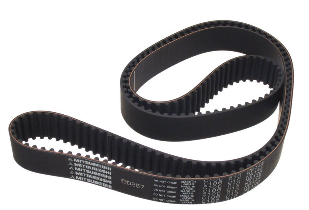 Timing Belt Kit Toyota Solara November 1999-2002 With Mitsuboshi Brand Belts Six Cylinder