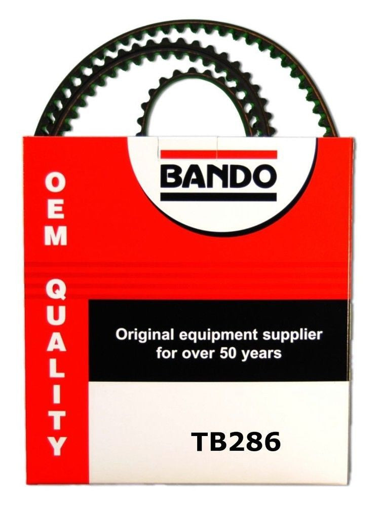 Timing Belt Kit Honda Odyssey 2000 to 2001 V6