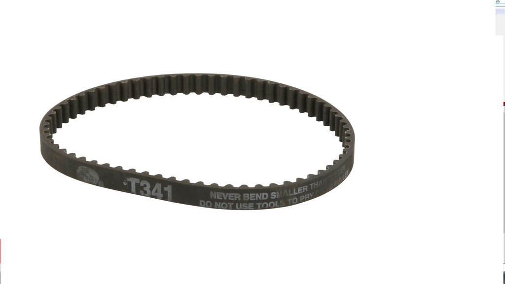 Timing Belt Kit Mitsubishi Galant Four Cylinder 2007-2012