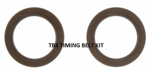 Timing Belt Kit Acura ZDX 2010-2013 Aisin Water Pump Koyo Bearings With Mitsuboshi Brand Belts