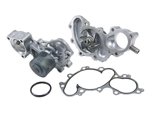 Timing Belt Kit Toyota T100 1995 to 1998 3.4L V6  With Oil Cooler