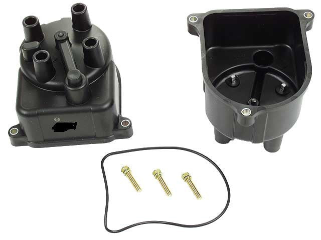 Tune Up Parts Kit Honda Civic EX and Honda Civic Si 1.6L 1992 to 1994.