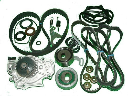 Timing Belt Kit Isuzu Oasis 2.2 1996 to 1997