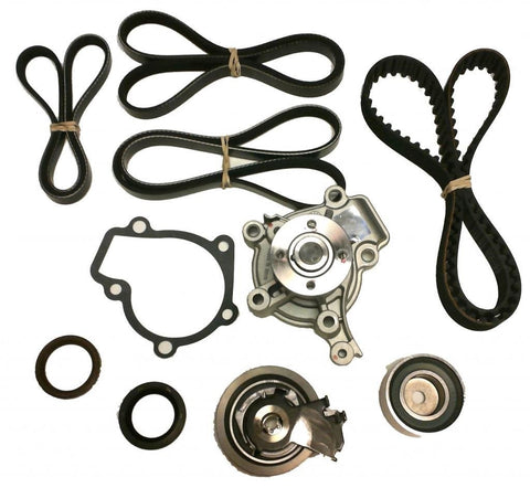 Timing Belt Kit Hyundai Tucson 4 Cyl 2.0 2007 to 2009