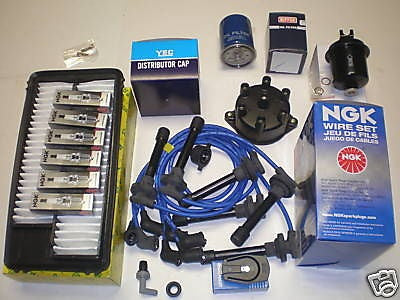 Tune Up Kit Honda Accord V6 1995 to 1997