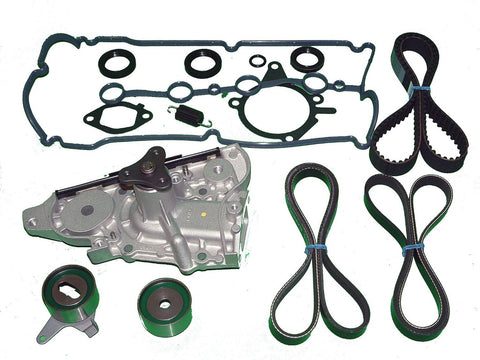 Timing Belt Kit Mazda Protege 1.5L DOHC 1998