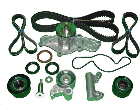 Timing Belt Kit Mazda 626 V6 1995 to 2002