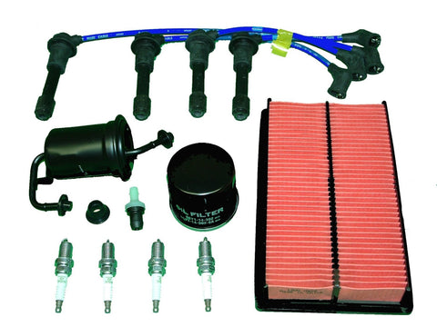Tune Up Kit Mazda Miata MX5 1990 to 1993