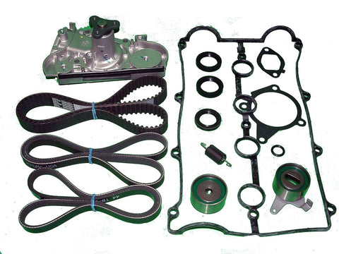 Timing Belt Kit Mazda Protege DOHC 1990 to 1994