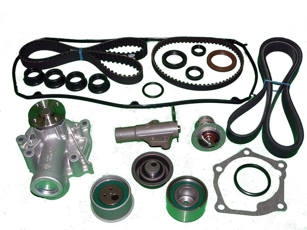 Timing Belt Kit Mitsubishi Eclipse Four Cylinder April 2007-2012