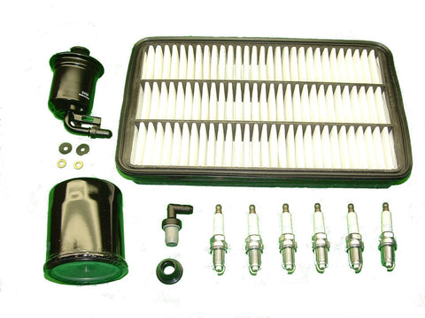 Tune Up Kit Toyota Solara V6 3.0 2002