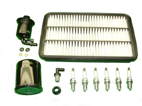 Tune Up Kit Toyota Solara V6 3.0 1999-2001