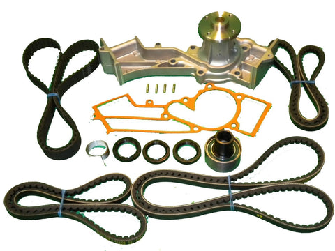 Timing Belt Kit Nissan D21 Pickup 1994 to 1996 4X4
