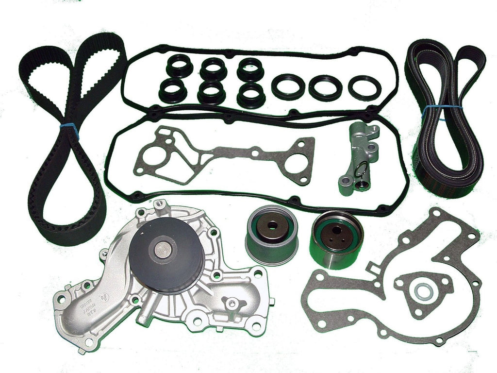 Timing Belt Kit Mitsubishi Montero 2001 to 2006 V6