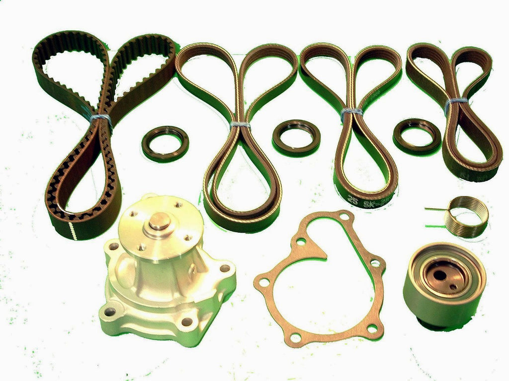 Timing Belt Kit Nissan Maxima 1989 to 1993 VG30E