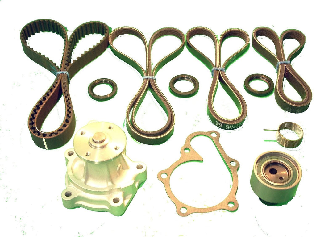 Timing Belt Kit Nissan Quest 1999 to 2002