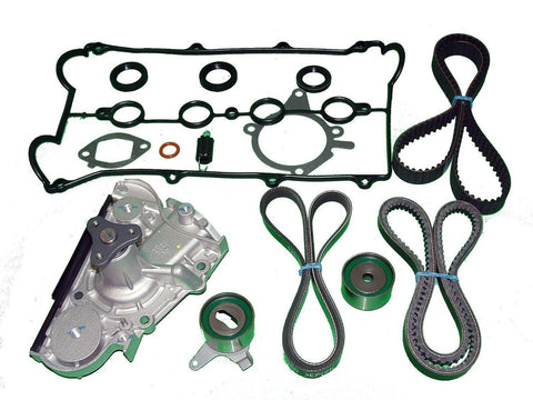 Timing Belt Kit Mazda Miata 1991 to 1993 w ps & ac