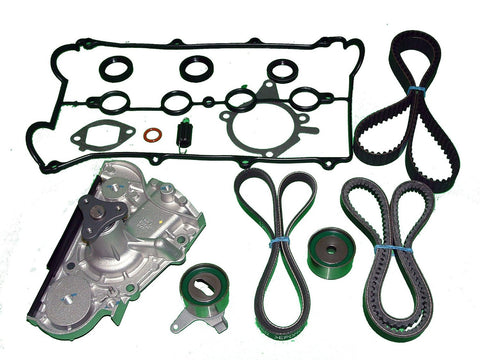 Timing Belt Kit Mazda Miata 1991 to 1993 without PS