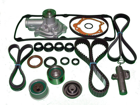 Timing Belt Kit Mitsubishi Galant 1999 to 2003 2.4L