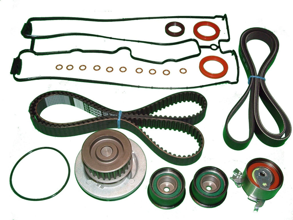 Timing Belt Kit Isuzu Rodeo  and Rodeo Sport 2.2L 1998 to 2003