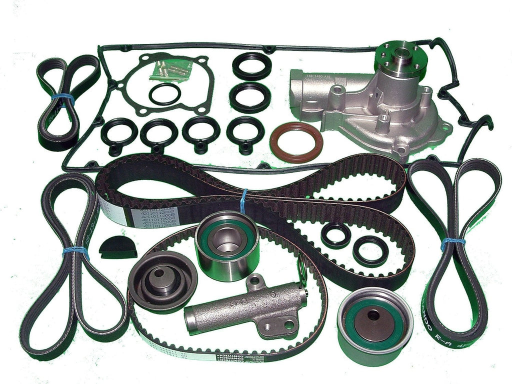 Timing Belt Kit Mitsubishi Eclipse Turbo 1996 to 1999 2.0L
