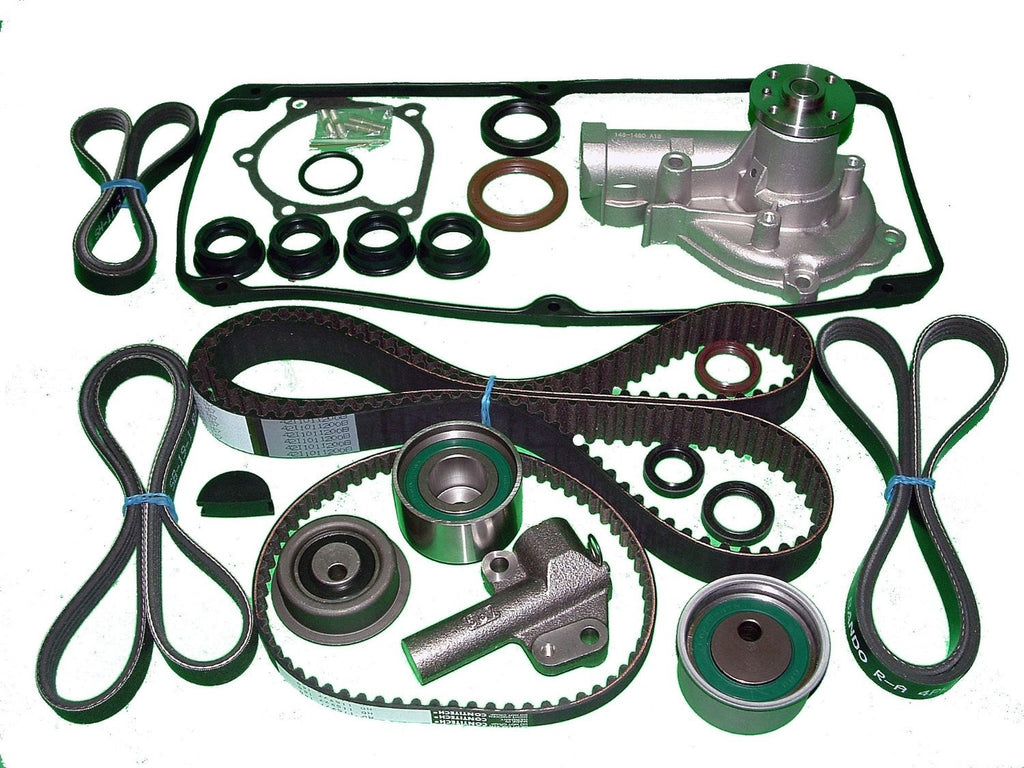 Timing Belt Kit Mitsubishi Galant 1997 to 1998 2.4L
