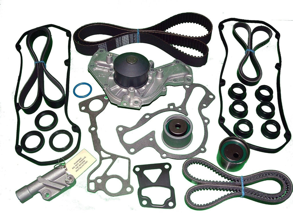 Timing Belt Kit Mitsubishi Montero Sport 1998 to 2003 3.0L